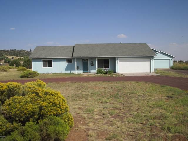 8195 Lookout View Trail, Flagstaff, AZ 86004 (MLS #183233) :: Keller Williams Arizona Living Realty