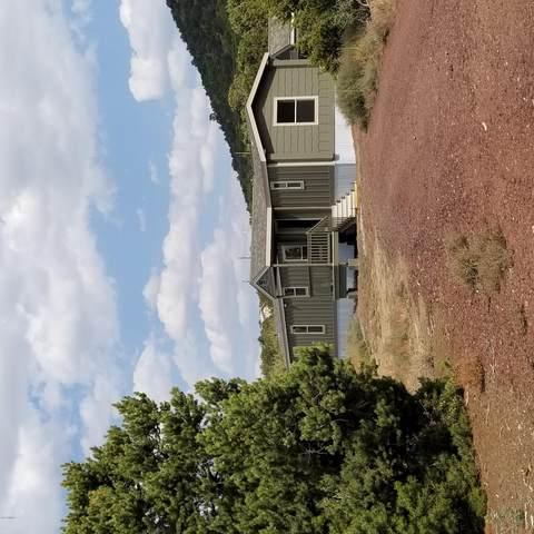 7379 Pinon Pine Street, Williams, AZ 86046 (MLS #183234) :: Keller Williams Arizona Living Realty