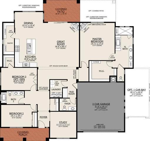 3633 Ceres Way #10, Flagstaff, AZ 86001 (MLS #183238) :: Keller Williams Arizona Living Realty