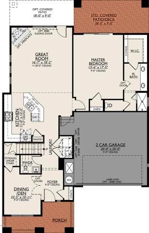2549 Owen Way #11, Flagstaff, AZ 86001 (MLS #183240) :: Keller Williams Arizona Living Realty