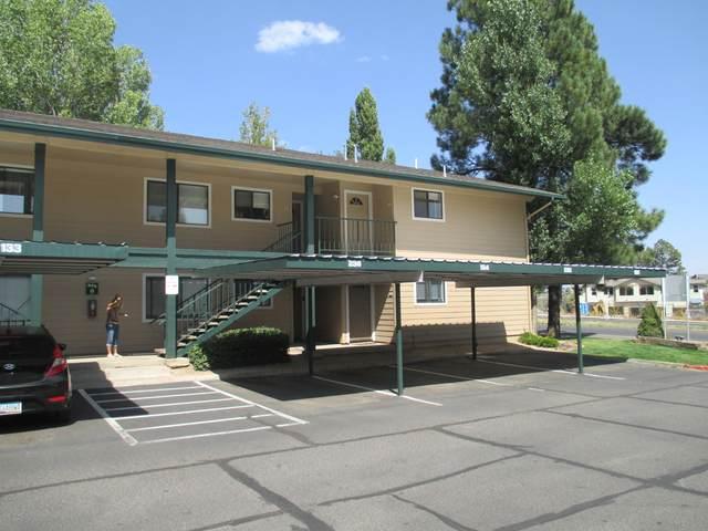 3200 Litzler Drive 8-235, Flagstaff, AZ 86005 (MLS #183262) :: Keller Williams Arizona Living Realty