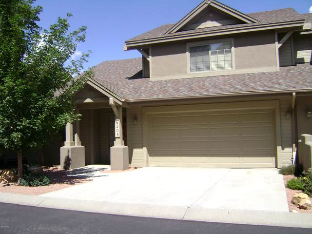 6204 Mountain Oaks Drive, Flagstaff, AZ 86004 (MLS #183263) :: Keller Williams Arizona Living Realty