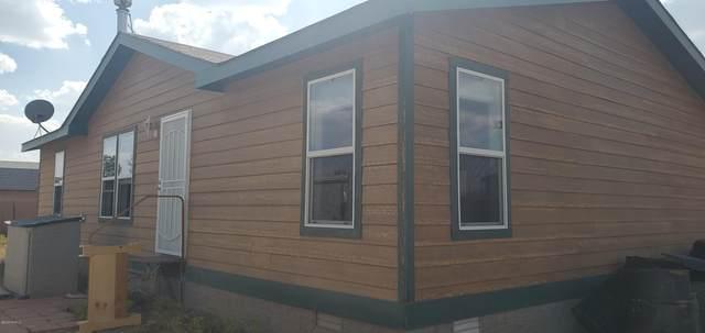 4675 Ten Tanks Road, Ash Fork, AZ 86320 (MLS #183288) :: Maison DeBlanc Real Estate