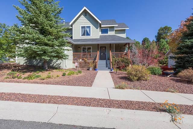 789 Lone Star Trail, Flagstaff, AZ 86005 (MLS #183323) :: Keller Williams Arizona Living Realty