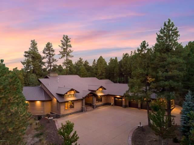 2632 Thomas Pollack, Flagstaff, AZ 86005 (MLS #183327) :: Keller Williams Arizona Living Realty