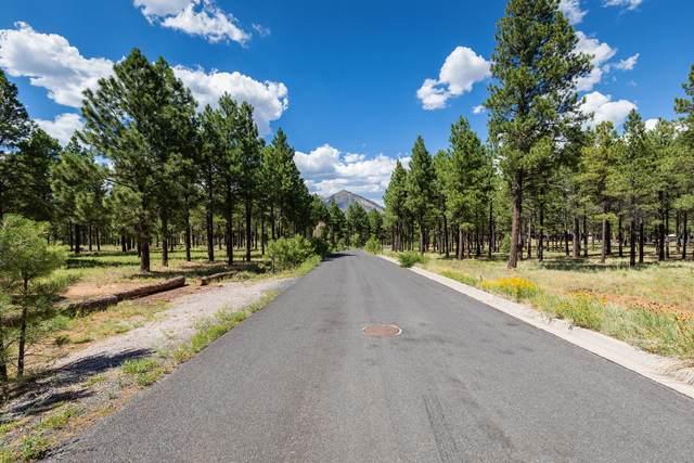4800 E Gandalf Lane, Flagstaff, AZ 86004 (MLS #183429) :: Keller Williams Arizona Living Realty