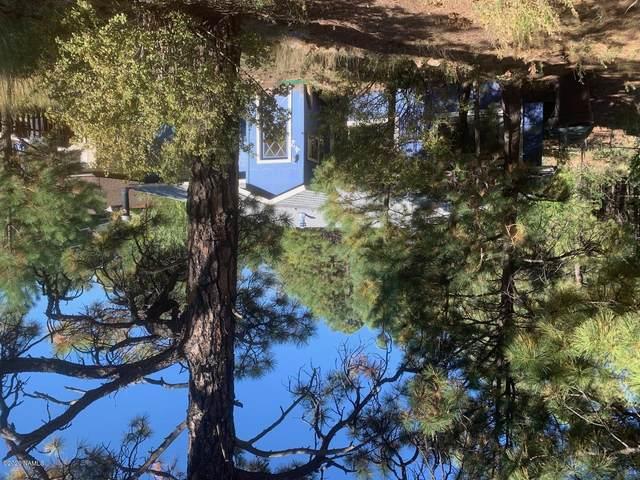 42 Trail Of The Woods Street, Flagstaff, AZ 86001 (MLS #183439) :: Keller Williams Arizona Living Realty