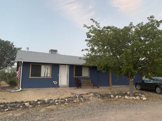 4615 Quail Hollow Road, Rimrock, AZ 86335 (MLS #183471) :: Keller Williams Arizona Living Realty