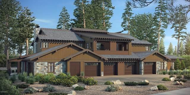 3009 Tourmaline Drive #22, Flagstaff, AZ 86005 (MLS #183506) :: Keller Williams Arizona Living Realty