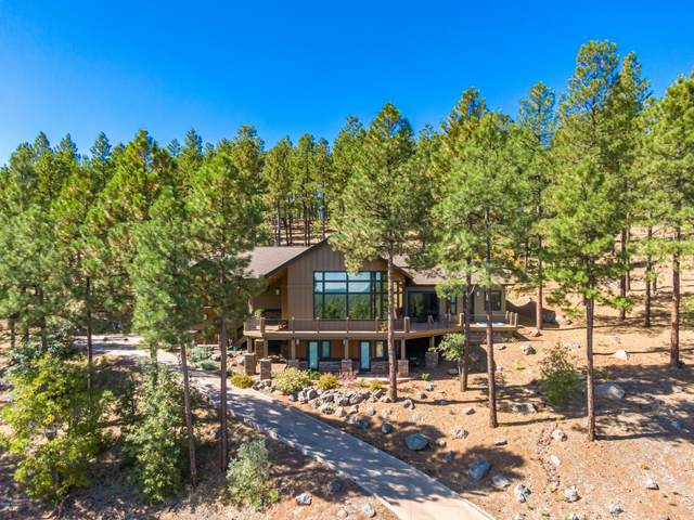 4535 Flagstaff Ranch Road, Flagstaff, AZ 86005 (MLS #183539) :: Maison DeBlanc Real Estate