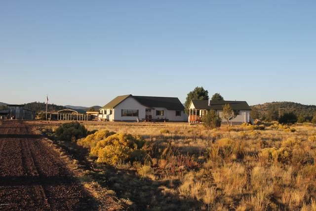 6690 Td Way, Williams, AZ 86046 (MLS #183540) :: Flagstaff Real Estate Professionals