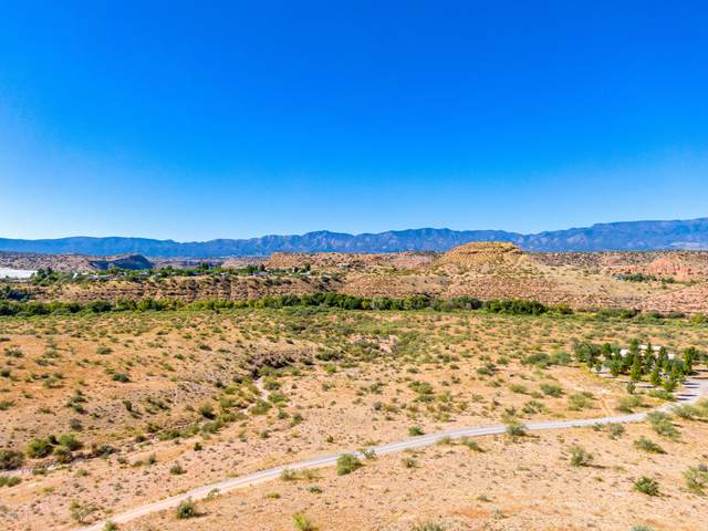 10800 Plateau Road, Cornville, AZ 86325 (MLS #183581) :: Keller Williams Arizona Living Realty