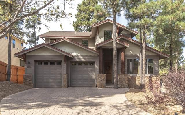 1171 Dogwood Lane, Flagstaff, AZ 86001 (MLS #183606) :: Keller Williams Arizona Living Realty