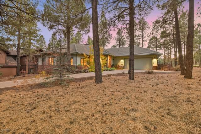 4015 Pack Saddle, Flagstaff, AZ 86005 (MLS #183607) :: Keller Williams Arizona Living Realty
