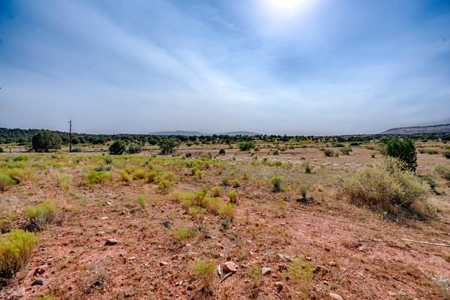 000 Tomahawk Pass A-4, Sedona, AZ 86336 (MLS #183617) :: Maison DeBlanc Real Estate