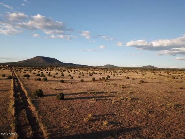 2872 E Spring Valley Rd #2, Williams, AZ 86046 (MLS #183621) :: Keller Williams Arizona Living Realty