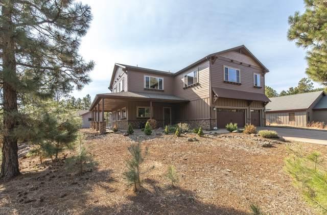 3405 Picket Line, Flagstaff, AZ 86005 (MLS #183631) :: Maison DeBlanc Real Estate