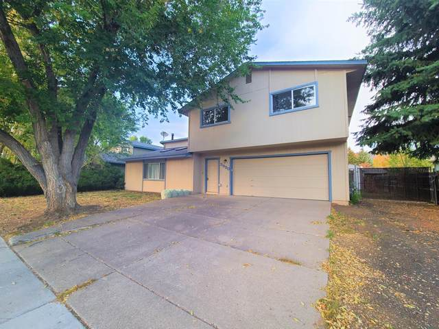 3330 W Wilson Drive, Flagstaff, AZ 86001 (MLS #183655) :: Keller Williams Arizona Living Realty