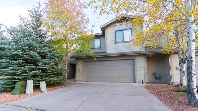 3018 Joy Lane, Flagstaff, AZ 86001 (MLS #183656) :: Keller Williams Arizona Living Realty