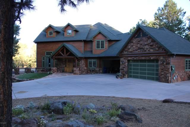 2372 Tillie Lane, Flagstaff, AZ 86001 (MLS #183657) :: Keller Williams Arizona Living Realty