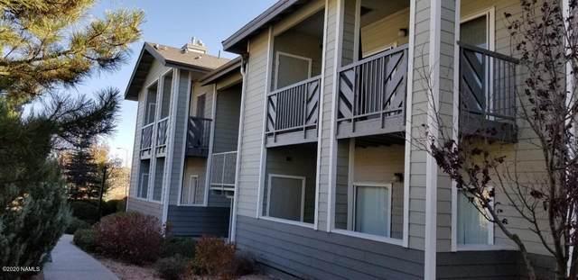 4343 Soliere Avenue #1008, Flagstaff, AZ 86004 (MLS #183658) :: Keller Williams Arizona Living Realty