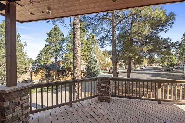 77 Travertine Trail, Flagstaff, AZ 86005 (MLS #183664) :: Keller Williams Arizona Living Realty