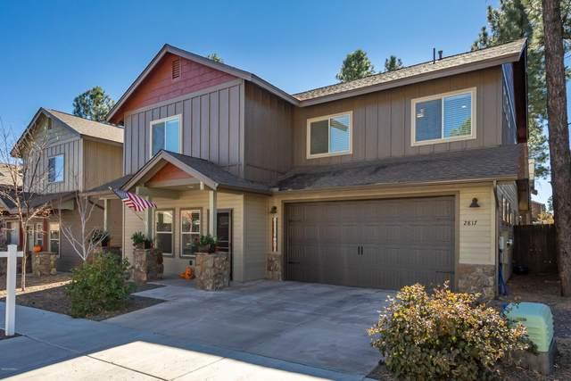 2817 Pico Del Monte Circle, Flagstaff, AZ 86001 (MLS #183666) :: Keller Williams Arizona Living Realty