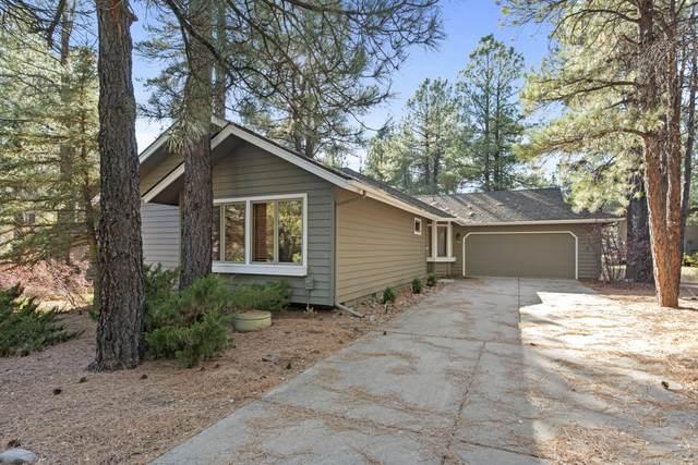 2164 Funston, Flagstaff, AZ 86005 (MLS #183670) :: Keller Williams Arizona Living Realty