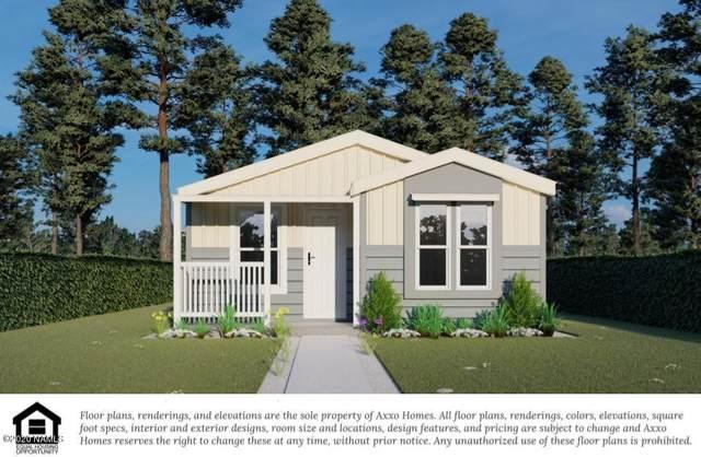 2449 Blue Gap Ovi, Flagstaff, AZ 86001 (MLS #183747) :: Keller Williams Arizona Living Realty
