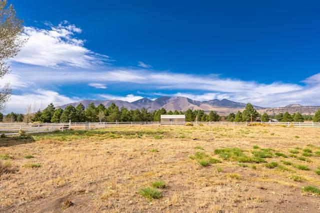 12315 Eagle Road, Flagstaff, AZ 86004 (MLS #183751) :: Keller Williams Arizona Living Realty