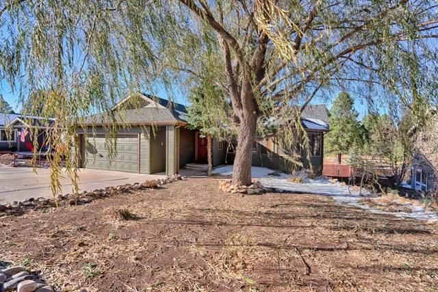 218 Mohawk Drive, Flagstaff, AZ 86005 (MLS #183806) :: Keller Williams Arizona Living Realty