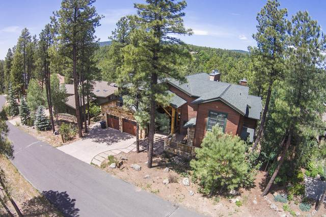 2302 Link Smith, Flagstaff, AZ 86005 (MLS #183829) :: Flagstaff Real Estate Professionals