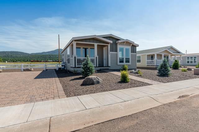 277 Pinecrest Trail #59, Williams, AZ 86046 (MLS #183832) :: Keller Williams Arizona Living Realty