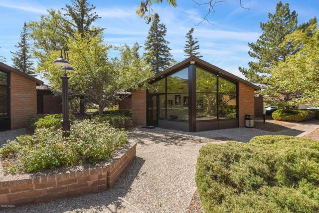 710 N Beaver Street #3, Flagstaff, AZ 86001 (MLS #183842) :: Maison DeBlanc Real Estate