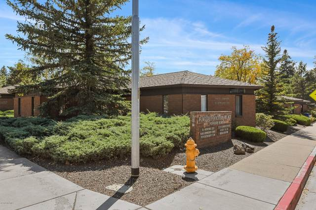 710 N Beaver Street #3, Flagstaff, AZ 86001 (MLS #183843) :: Maison DeBlanc Real Estate