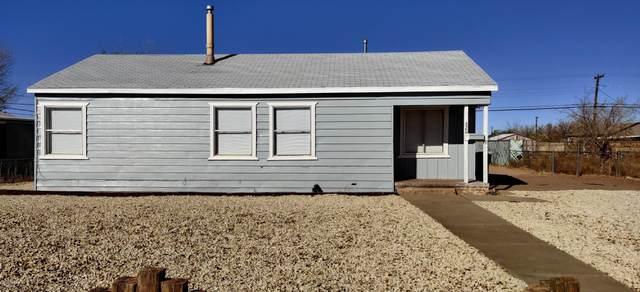 620 Gilmore Street, Winslow, AZ 86047 (MLS #183853) :: Keller Williams Arizona Living Realty