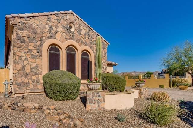 8458 Laurel Street, Mesa, AZ 85207 (MLS #183884) :: Keller Williams Arizona Living Realty