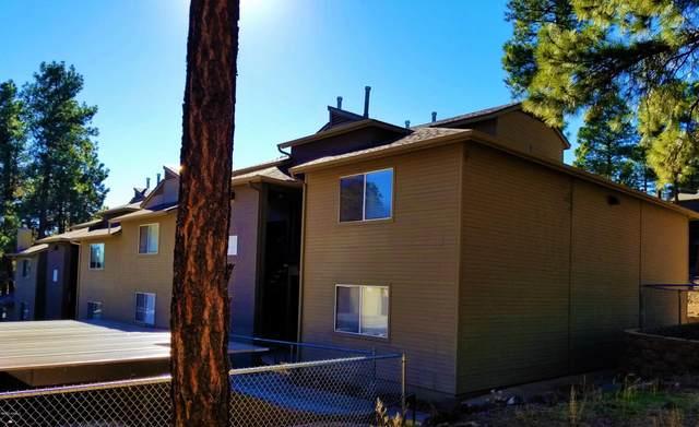 1185 University Avenue #260, Flagstaff, AZ 86001 (MLS #183906) :: Keller Williams Arizona Living Realty