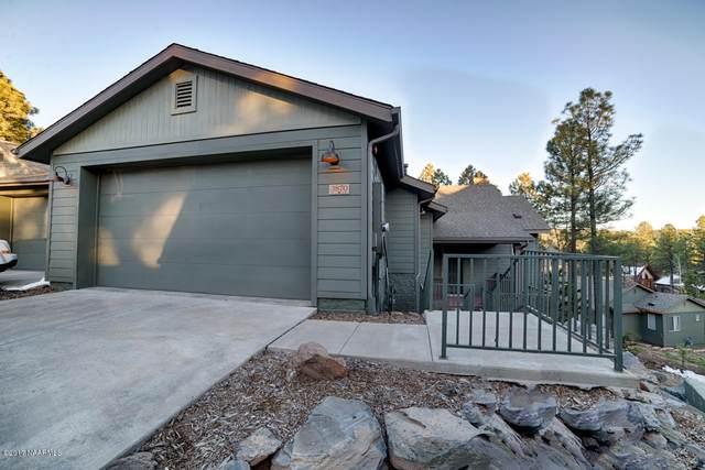 3870 Brush Arbor, Flagstaff, AZ 86005 (MLS #183916) :: Keller Williams Arizona Living Realty