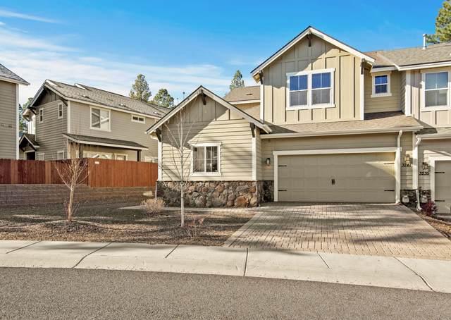 3241 Hannah Lane, Flagstaff, AZ 86005 (MLS #183917) :: Keller Williams Arizona Living Realty