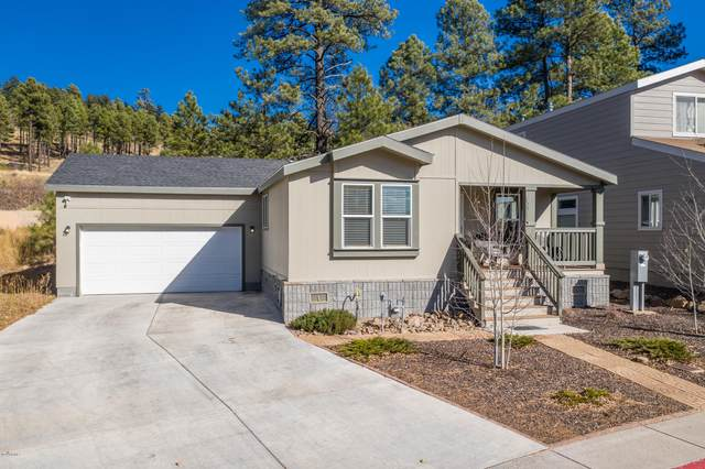 1271 Mark Lane, Flagstaff, AZ 86001 (MLS #183921) :: Keller Williams Arizona Living Realty