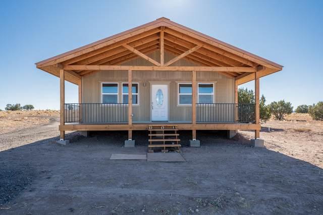1400 Tanner Road, Ash Fork, AZ 86320 (MLS #183923) :: Keller Williams Arizona Living Realty