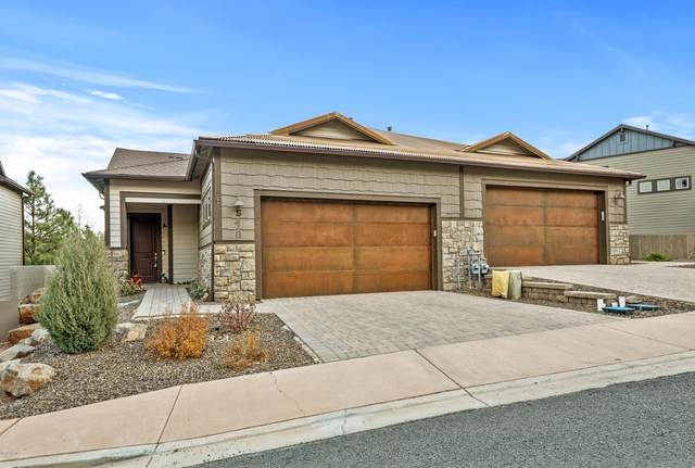 518 Otto Drive, Flagstaff, AZ 86001 (MLS #183929) :: Keller Williams Arizona Living Realty