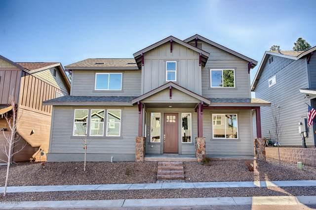 2926 Pardo Calle, Flagstaff, AZ 86001 (MLS #183932) :: Keller Williams Arizona Living Realty