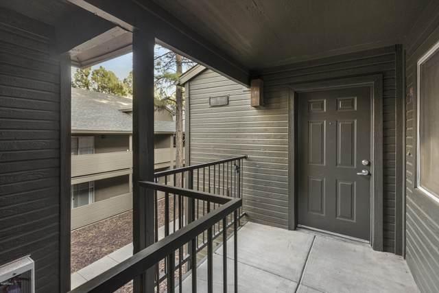1385 University Avenue 9-266, Flagstaff, AZ 86001 (MLS #183933) :: Keller Williams Arizona Living Realty