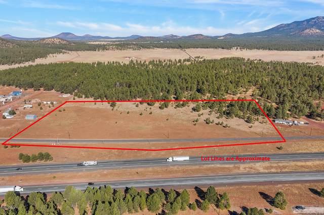 6617 E Deer Farm Road, Williams, AZ 86046 (MLS #183945) :: Flagstaff Real Estate Professionals
