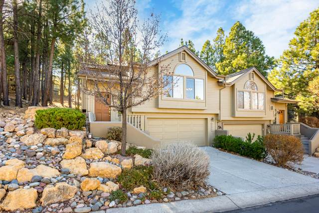 6099 Mountain Oaks Drive, Flagstaff, AZ 86004 (MLS #183949) :: Keller Williams Arizona Living Realty