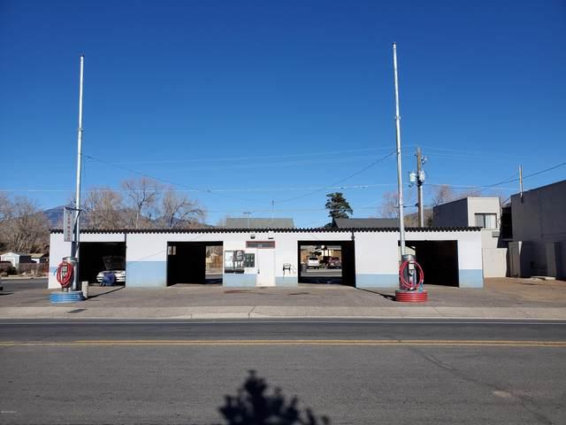 514 W Clay Avenue, Flagstaff, AZ 86001 (MLS #183957) :: Keller Williams Arizona Living Realty