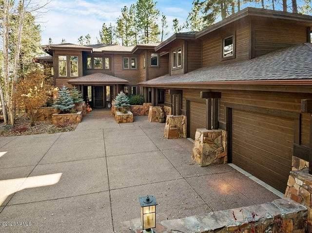 2691 Lindberg Spring, Flagstaff, AZ 86005 (MLS #183961) :: Keller Williams Arizona Living Realty