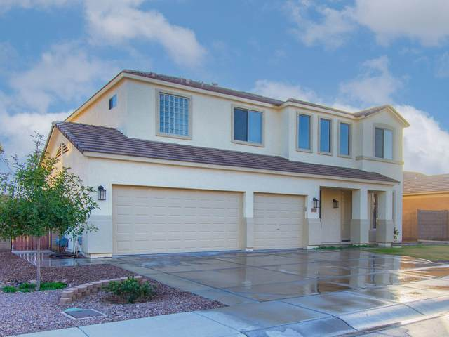 13015 Estero Lane, Litchfield Park, AZ 85340 (MLS #183974) :: Keller Williams Arizona Living Realty